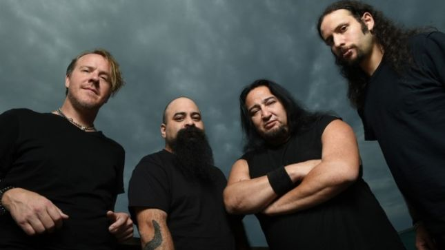 FEAR FACTORY- Demanufacture 20th Anniversary European Tour Video Documentary Showcasing Final Gig Streaming